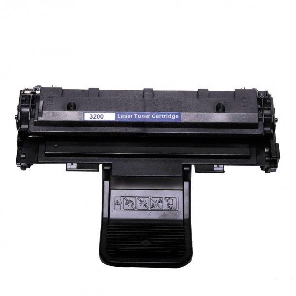 Xerox Phaser 3200 (113R00730) Lasertoner, Sort, 3000 sider