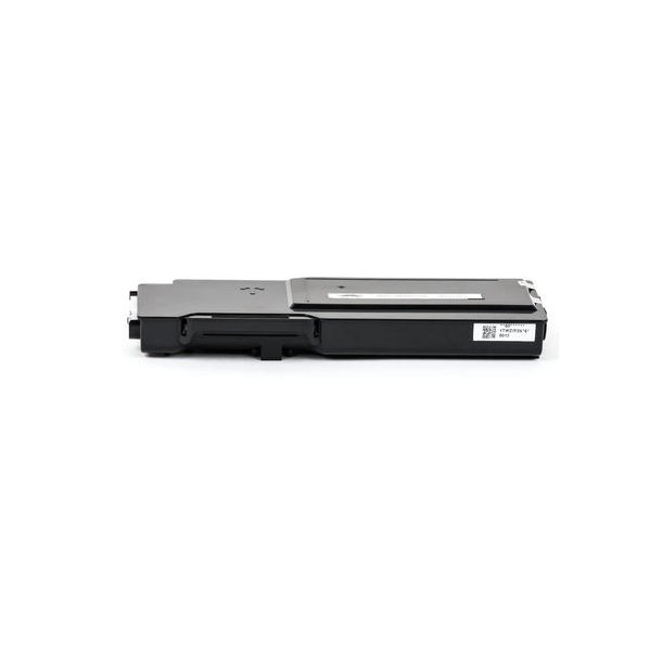 Xerox 6600 BK (106R02232) Lasertoner, Sort, (8000 sider)