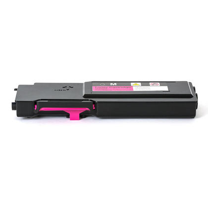 Image of   Xerox 6600 M (106R02230) Lasertoner, Magenta, Kompatibel (6000 sider)