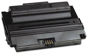 Image of   Xerox Phaser 3635B Lasertoner, Sort