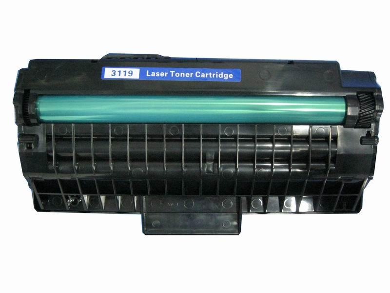 Image of   Xerox 013R00625 Lasertoner, sort, kompatibel (3000 sider)