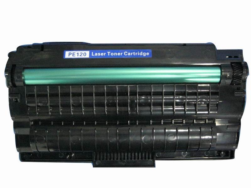 Image of   Xerox PE 120BK(013R00606) Lasertoner, sort, kompatibel
