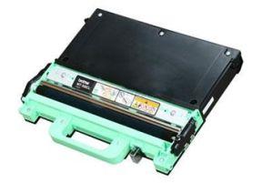Brother WT300CL toner waste box, Original