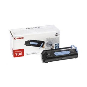 Image of   Canon 706 0264B002 toner, original