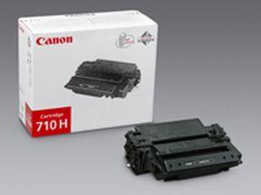 Image of   Canon 710H 0986B001 toner, original