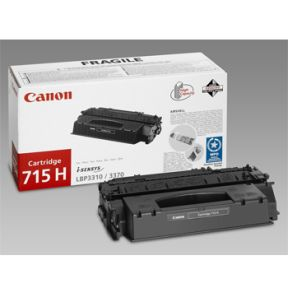 Image of   Canon 715H 1976B002 toner, original, high capacity