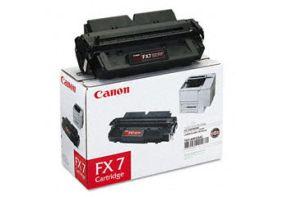 Canon FAX