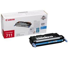 Image of   Canon 711 C 1659B002 cyan toner, original
