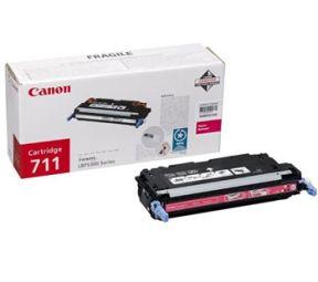 Image of   Canon 711 M 1658B002 magenta toner, original