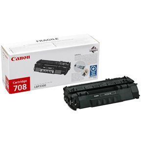 Image of   Canon 708H 0917B002 toner, original high capacity