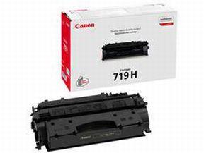 Image of   Canon 719H BK 3480B002 sort toner, original