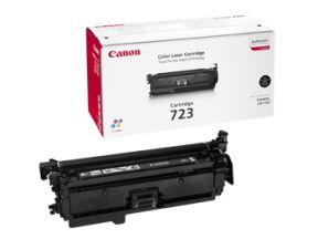 Canon CRG 723 BK 2644B002 sort toner, original