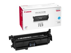 Canon CRG 723 C 2643B002 cyan toner, original