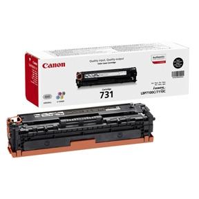 Image of   Canon 731 M 6270B002 magenta toner, original