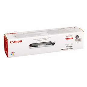 Image of   Canon 732 BK 6263B002 sort toner, original