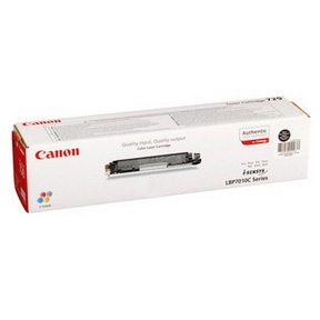 Image of   Canon 732 Y 6260B002 gul toner original