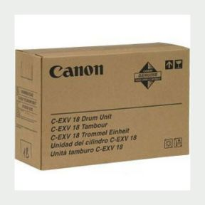 Image of   Canon C-EXV 18 opc kit 0388B002, original