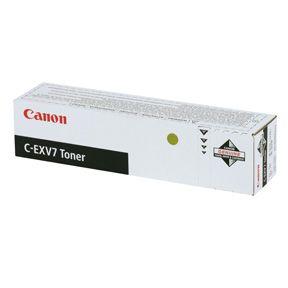 Image of   Canon C-EXV 7 7814A002 sort toner, original