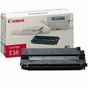 Image of   Canon E16 FC/PC 1492A003 small toner, original