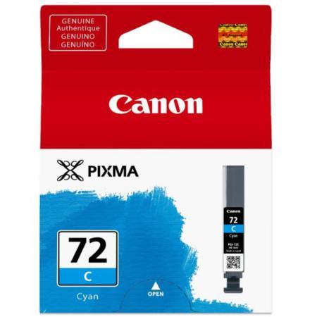 Canon PGI-72 C (6404B001) 14 ml Cyan, Original blækpatron