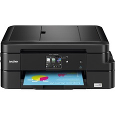 Brother DCP J785DW (DCPJ785DWZW1) Inkjet Printer