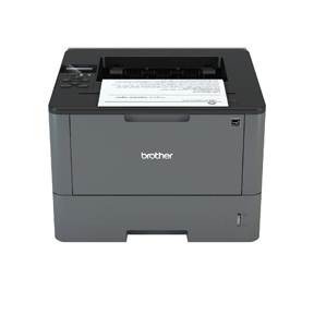 Image of   Brother HL-L5000D Mono laserprinter Duplex