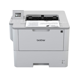Image of   Brother HL-L6300DW Mono laserprinter Duplex, wireless