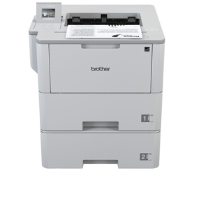 Image of   Brother HL-L6300DWT Mono laserprinter Duplex, wireless