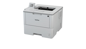 Image of   Brother HL-L6400DW Mono laserprinter Duplex, wireless