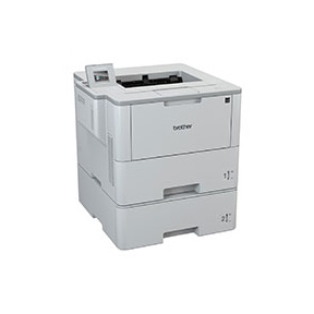 Image of   Brother HL-L6400DWT Mono laserprinter Duplex, wireless