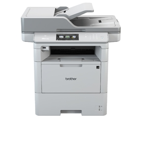 Image of   Brother MFC-L6900DW Mono Printer Duplex Wireless