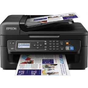 Epson WorkForce WF-2630WF Inkjet Printer