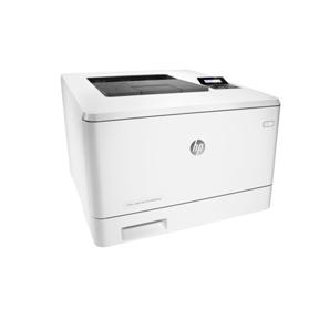 HP LaserJet Pro 400 Color printer M452nw