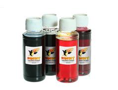 Epson CISS Refill Enkeltfarve sæt, 4 x 100 ml.