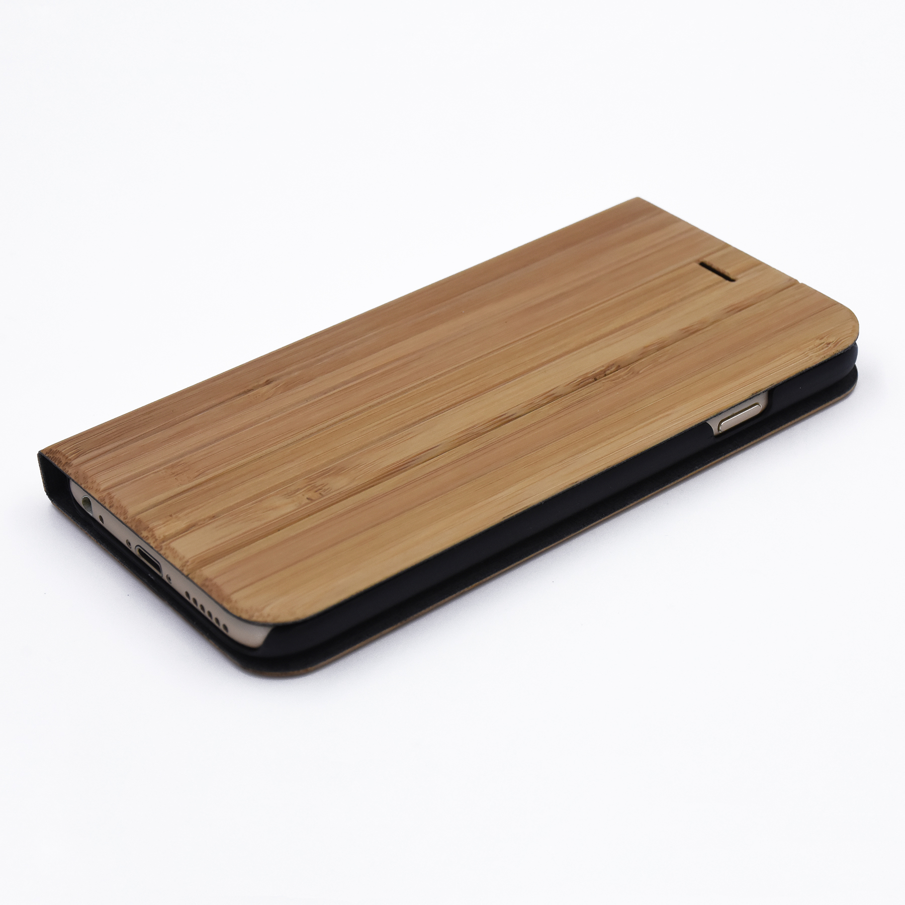 Image of Bamboo phone case til iPhone 6
