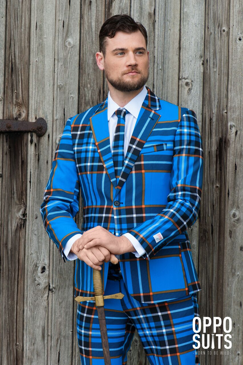 Image of   Opposuit - The Braveheart EU58