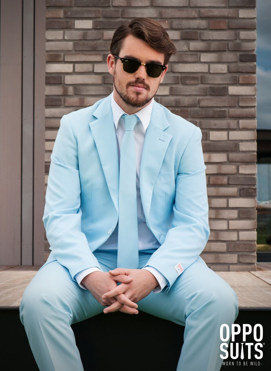 Image of   Opposuit - Cool Blue EU54