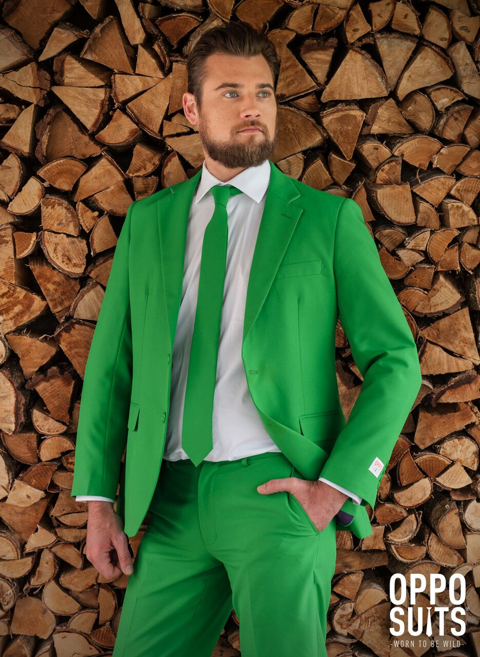 Image of   Opposuit - Evergreen EU58