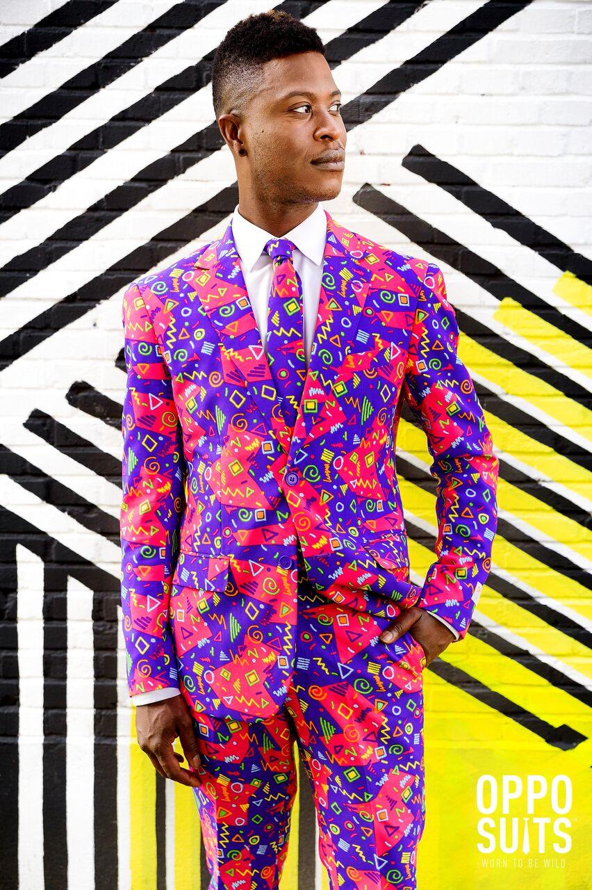 Image of   Opposuit - The Fresh Prince EU46