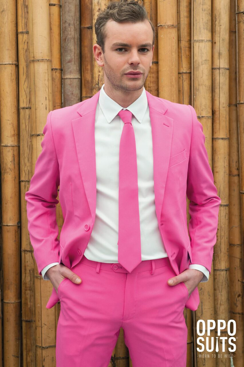 Image of   Opposuit - Mr. Pink EU54