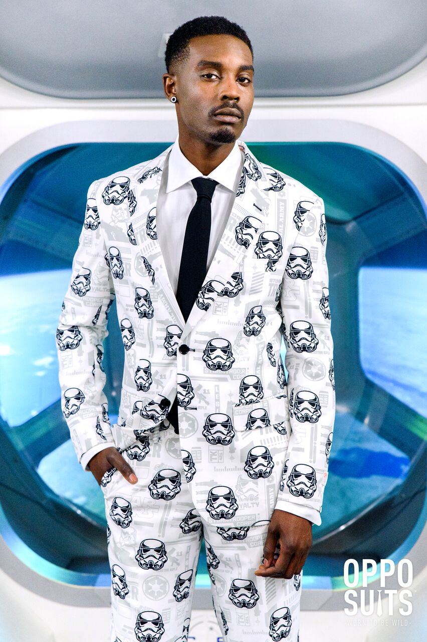 Image of   Opposuit - Stormtrooper EU54