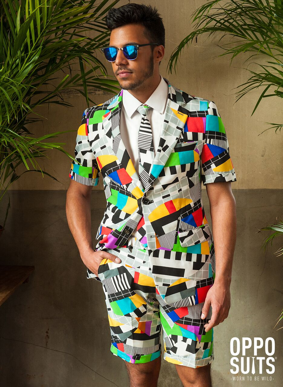 Image of   Opposuit - Summer Testival EU50