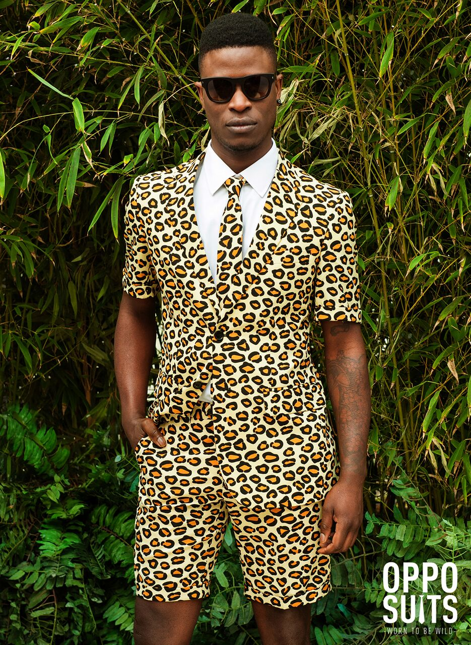 Image of   Opposuit - Summer The Jag EU46