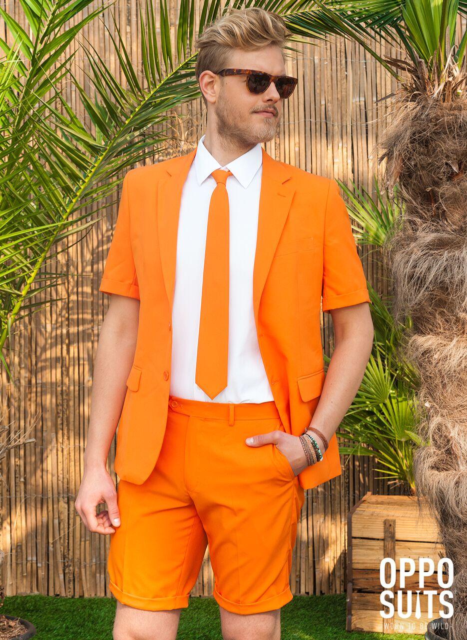 Image of   Opposuit - Summer The Orange EU46
