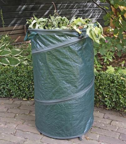Image of   Pop-up affaldspose 120l