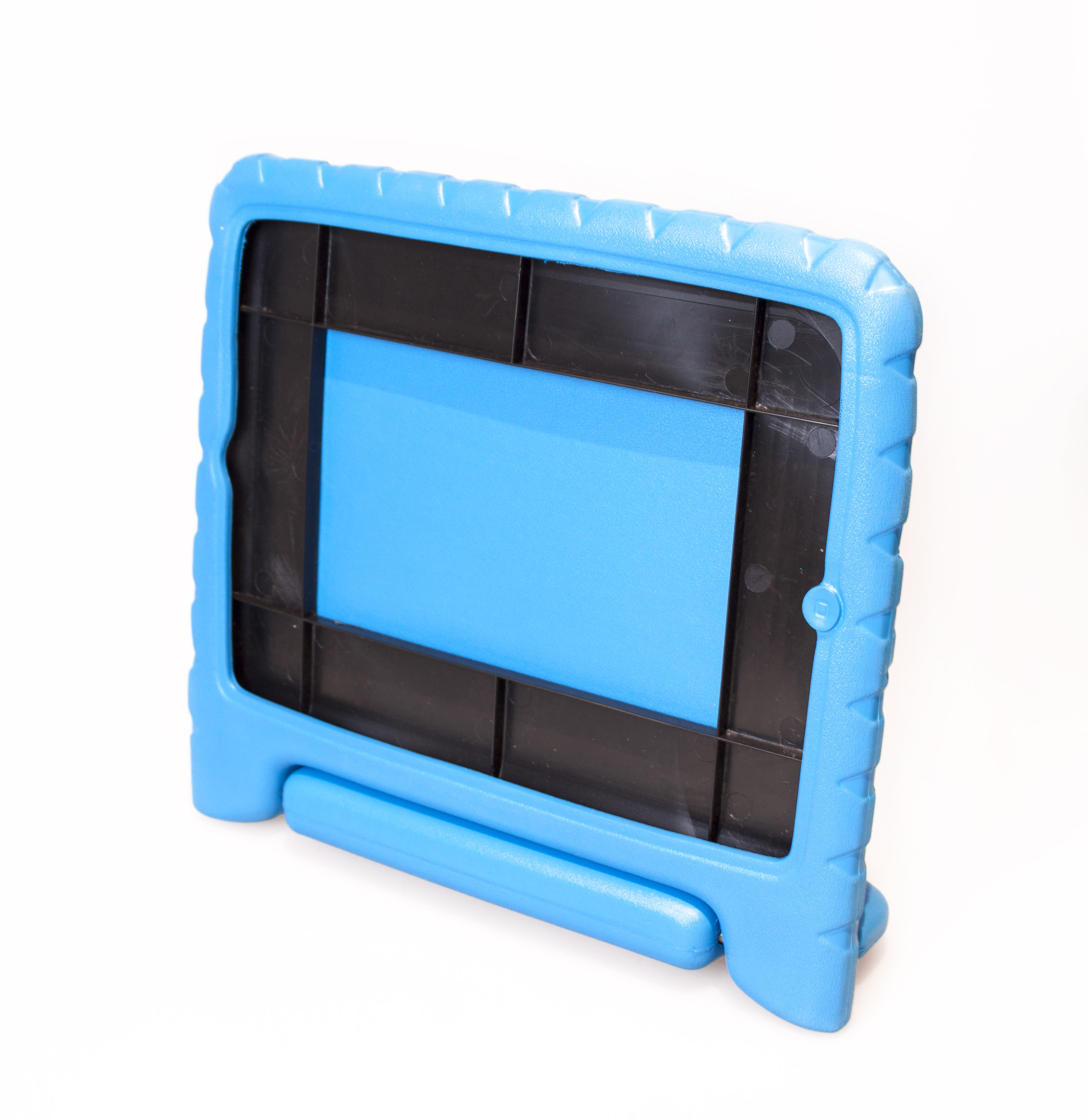 iPad Klogi cover i hård skum iPad Air 2 Rød
