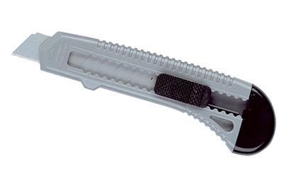 Kniv hobby med 18 mm klinge