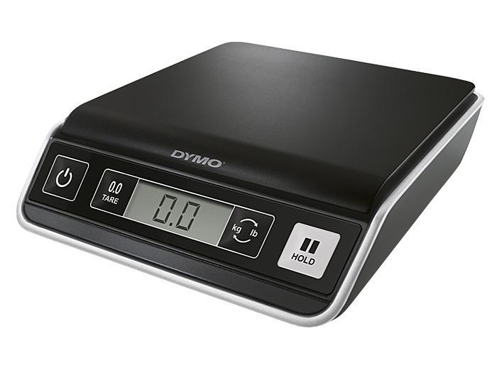 Brevvægt DYMO M2 2 kg m/1 gr. Interval