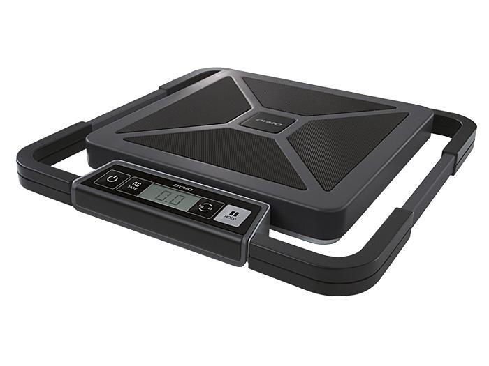 Pakkevægt DYMO S50 50 kg 100gr interval
