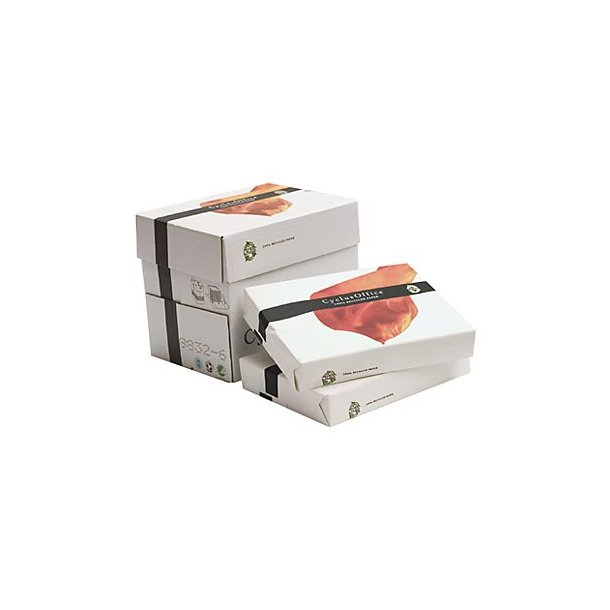Cyclus Office Swan Label A4 80g 500 Sheets